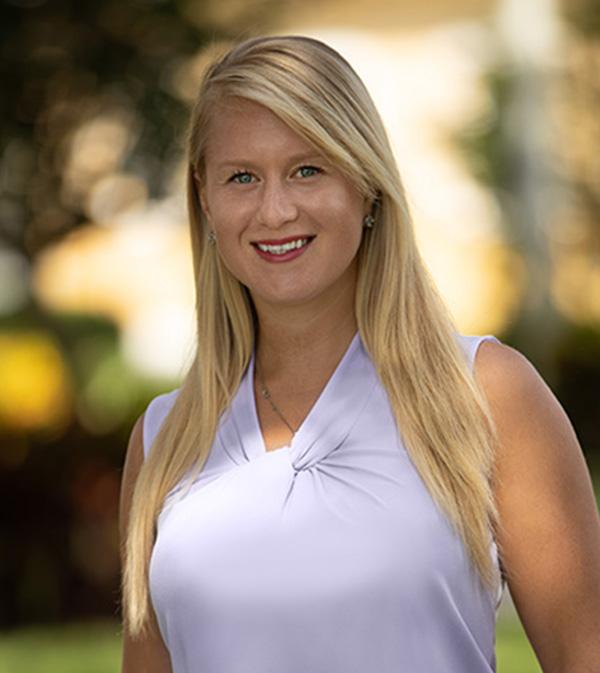 Profile photo of Amanda Niemann - Account Manager